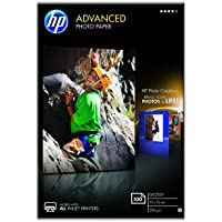 HP Q8032A Premium Plus Photopaper 100 A6 (10X15) 10 x 15 cm (A6) Carta fotografica