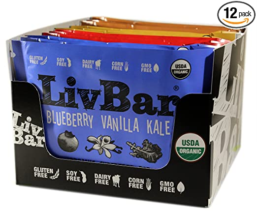 Product thumbnail for LivBar