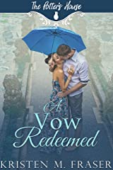 A Vow Redeemed (The Potter's House Books Book 6) Kindle Edition