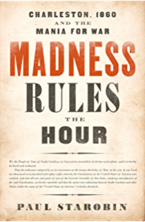 Amazon scars of independence americas violent birth ebook madness rules the hour charleston 1860 and the mania for war fandeluxe Gallery