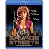 Savage Streets [Blu-ray]