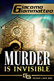 Murder Is Invisible: Volume 4 (Friendship & Honor)