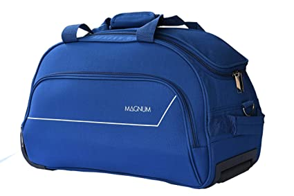 Image Unavailable. Image not available for. Colour  Safari RDFL 65 600d  Polyester Rolling Duffle Bag ... ed44605b30e96