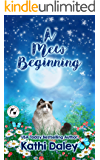A Mew Beginning (A Whales and Tails Mystery Book 20)