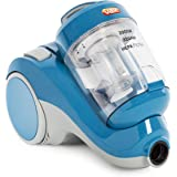 Vax C87PVXP Pets Bagless Cylinder Vacuum - 2000 W
