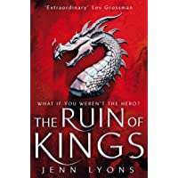 The Ruin of Kings: Jenn Lyon