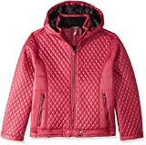 Pink Platinum Junior's Plus Size Polyfill