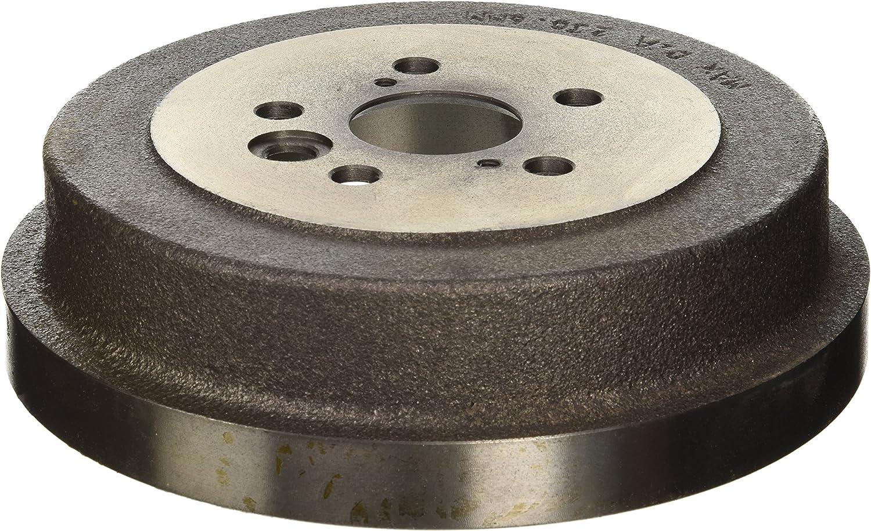 Centric Parts 123.44025 Brake Drum