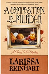 A Composition in Murder (A Cherry Tucker Mystery Book 6) Kindle Edition