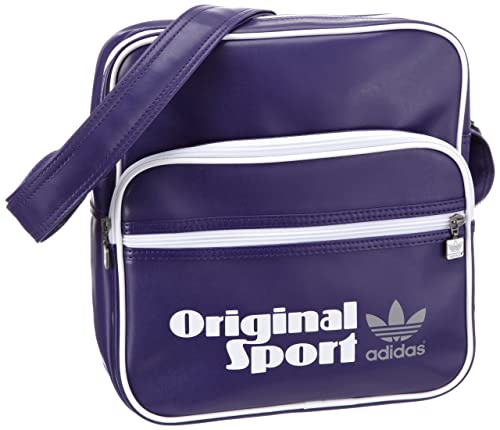 Color Sir Bag Collpurplwh Originals Os De Adidas Bolso Hombro Av0wExq