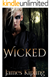 Wicked: A gripping Halloween mystery book