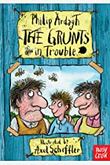 The Grunts in Trouble Kindle Edition
