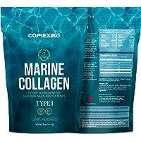 CORREXIKO Premium zeecollageen Peptide 142g - Packung