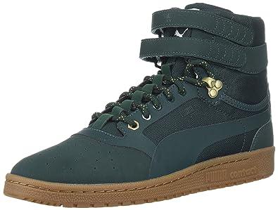 Puma Men s Sky II Hi Weatherproof Sneaker 4d09fca4d