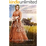 Bethany's Baby (Westward Home and Hearts Mail-Order Brides Book 5)