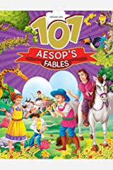 101 Aesop's Fables Paperback