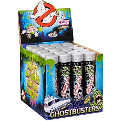 Rose Art Ghostbusters Test Tube Slime Blind Pack: Toys & Games