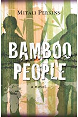 Bamboo People : A Novel Kindle Edition