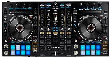 Amazon.com: Controlador para DJ DDJ-RX Pro DJ de Pioneer ...