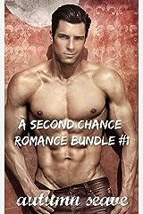 A Second Chance Romance Bundle #1 Kindle Edition