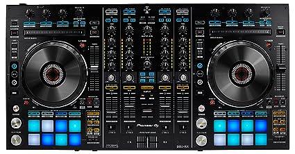 Pioneer DDJ-RX DJ System Windows Vista 32-BIT