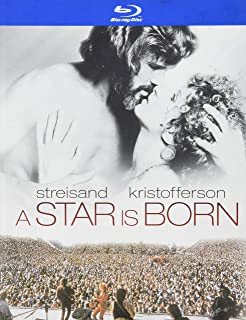 Amazon a star is born kino classics edition blu ray janet a star is born blu ray malvernweather Choice Image