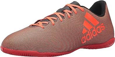 instructor en progreso Volverse  Amazon.com | adidas Men's X 17.4 in Soccer Shoe | Soccer