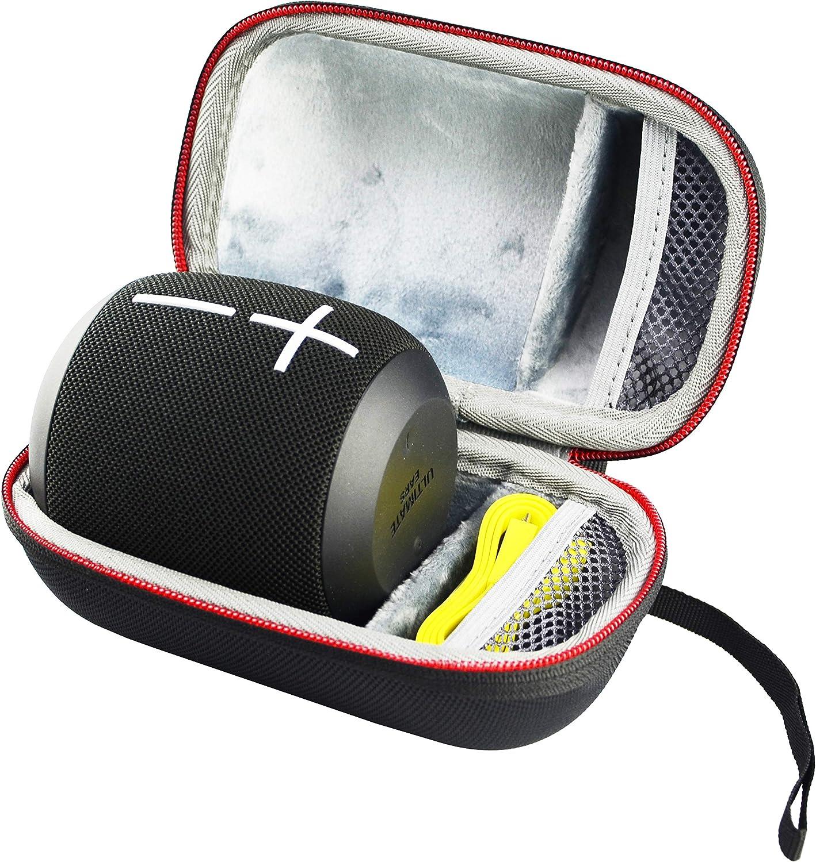 Case Carrying Storage Bag for UE WONDERBOOM Portable Bluetooth Speaker by KoKaKo