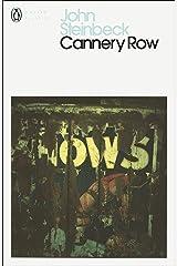 Cannery Row (Penguin Modern Classics) Kindle Edition