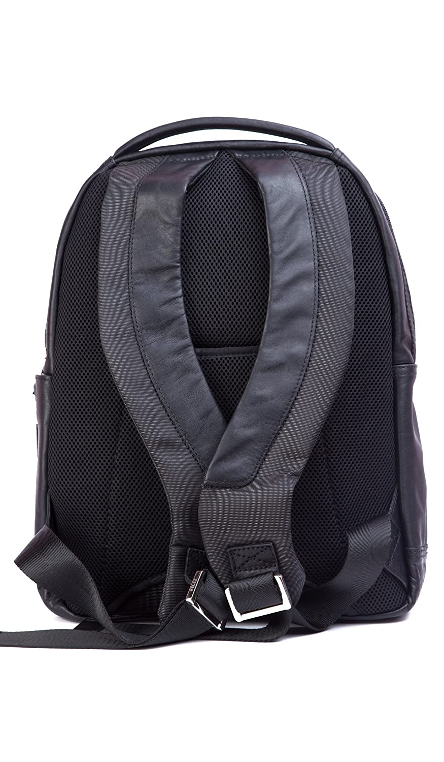 Velez Mens Genuine Leather Backpack | Bolsos para Hombres en Cuero Colombiano