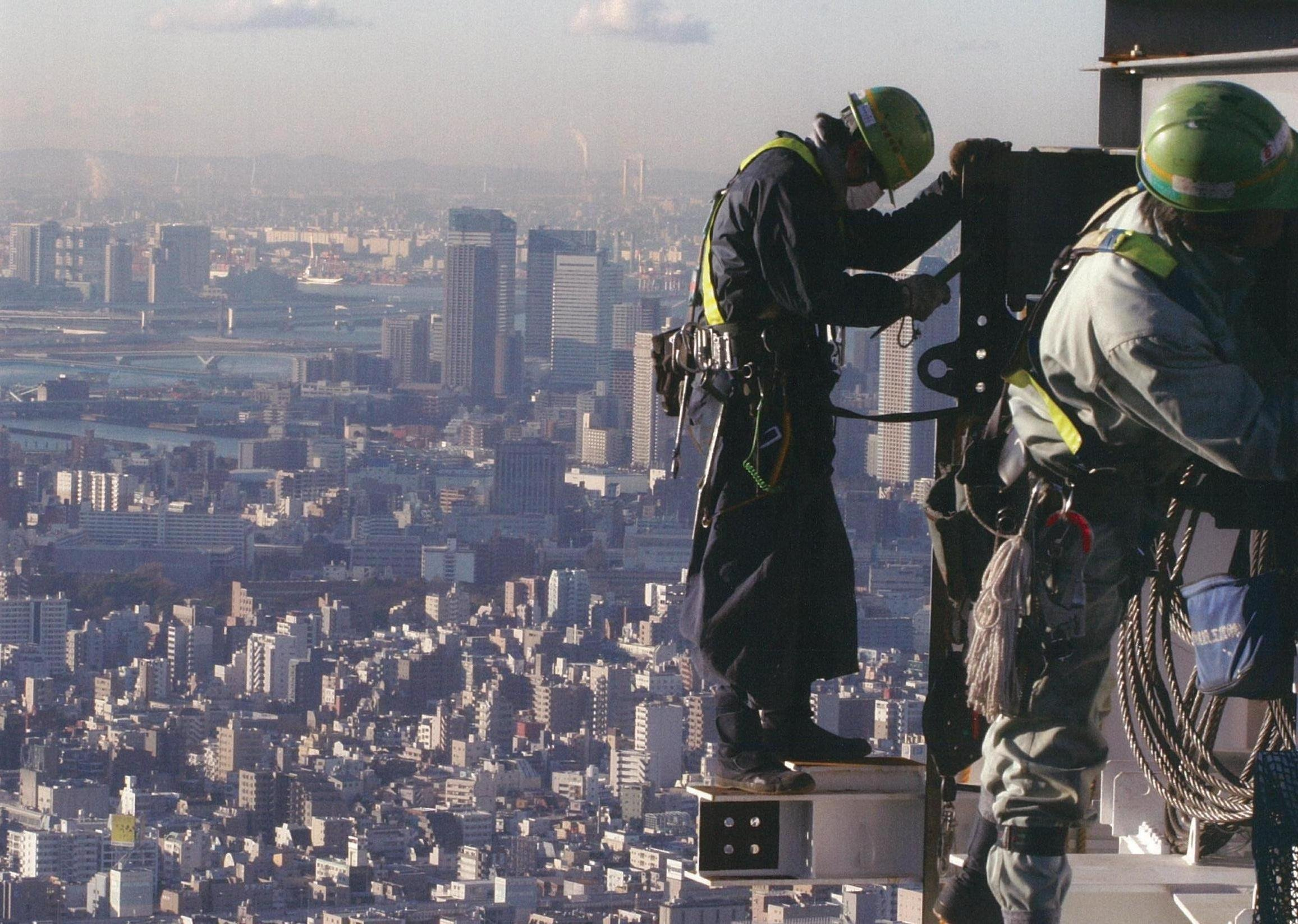 知られざる東京タワーの製作秘話 | BIRD YARD