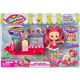 Shopkins Shoppies Series 8 Frosty Scooter Playsets