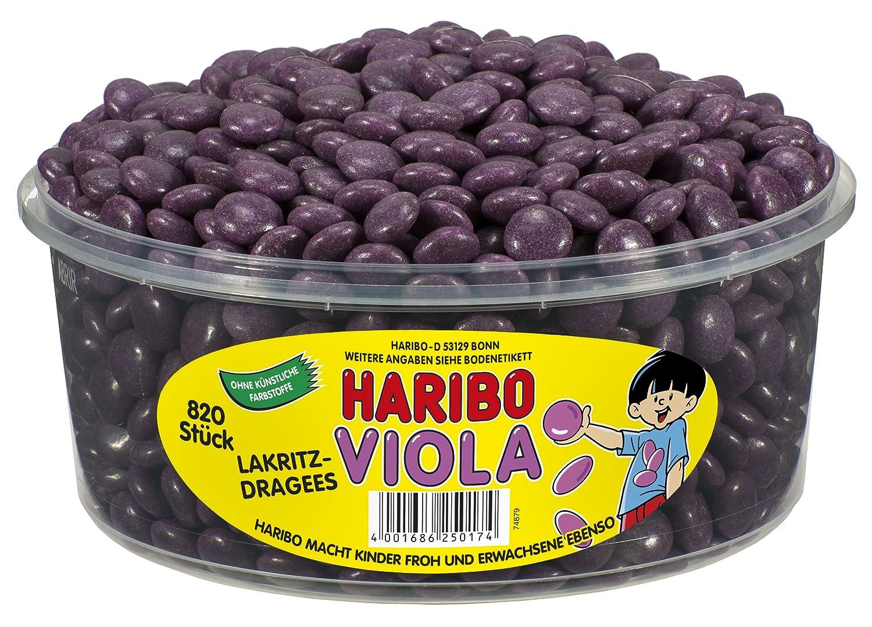 Haribo Viola, 2 Unidades (2 x 1.148 kg): Amazon.es: Juguetes ...
