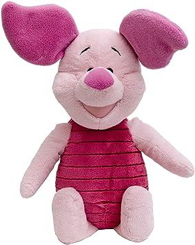 Joy Toy 1000311 - Peluche de Piglet, el cerdo de Winnie the Pooh (61