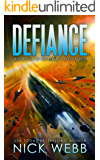 Defiance: Book 5 of the Legacy Fleet Series (English Edition)