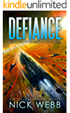 Defiance: Book 5 of the Legacy Fleet Series (The Legacy Fleet Trilogy)