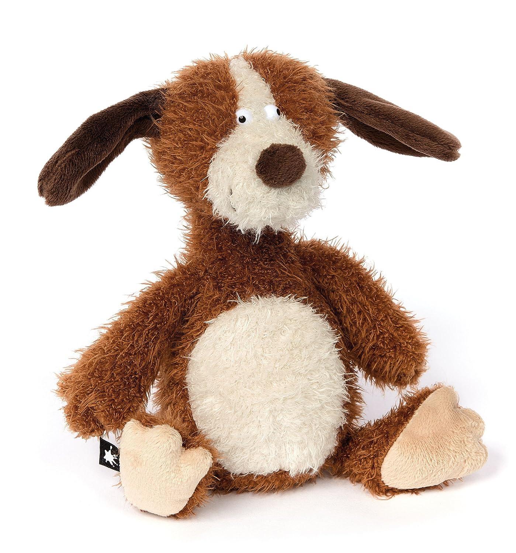 sigikid Beasts Kuscheltier für Erwachsene und Kinder, Bär klein, Ach Goood!, Braun, 38337 Bär klein Teddys