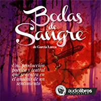 Bodas de Sangre [Blood Wedding]