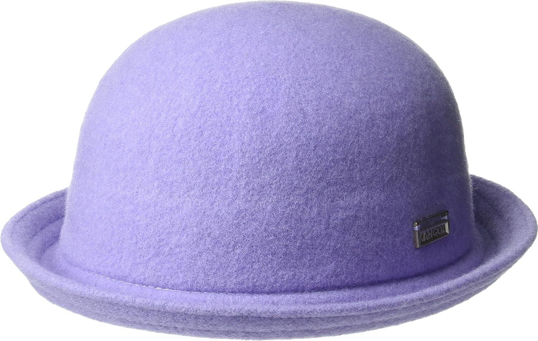 Kangol Damen Melone Wool Bombin K0710ST