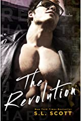 The Revolution (Hard to Resist Book 4) Kindle Edition