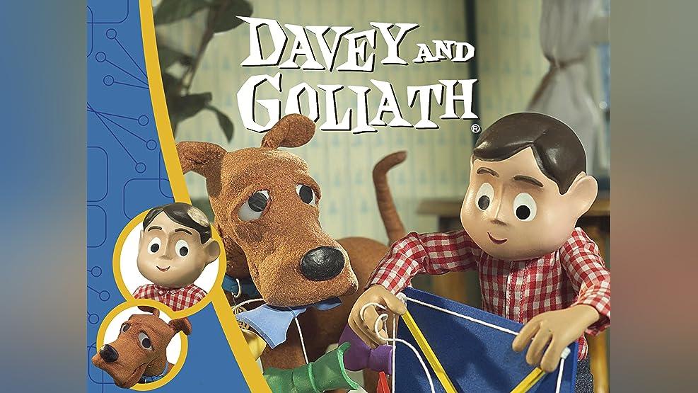 Davey & Goliath - Volume 2