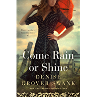 Come Rain or Shine: Rose Gardner Investigations #5 (Rose Gardner Investigatons)