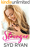 Stronger (Finding My Forever Book 1)