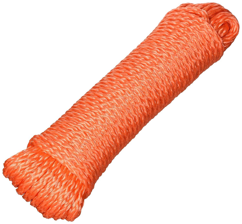 Osculati 22.408.06 Bout en Lévilène Flottant pour Bouées Couronne, Orange