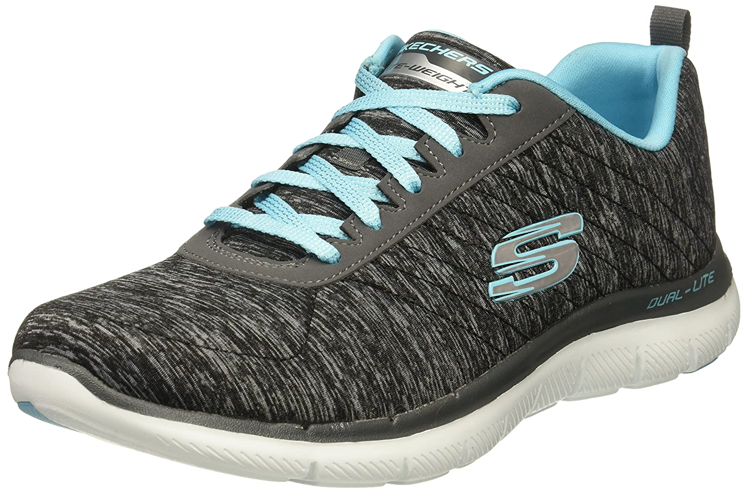 565dd05250c Skechers Flex Appeal 2.0 High Energy