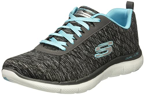 e709cd71d890 Skechers Sport Women s Flex Appeal 2.0 Fashion Sneaker  Amazon.ca ...