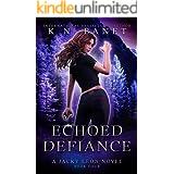 Echoed Defiance (Jacky Leon Book 4)