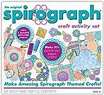 Spirograph Craft Activity Set