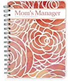 Moms Manager 2017 Academic Planner (July 2016 to June 2017)