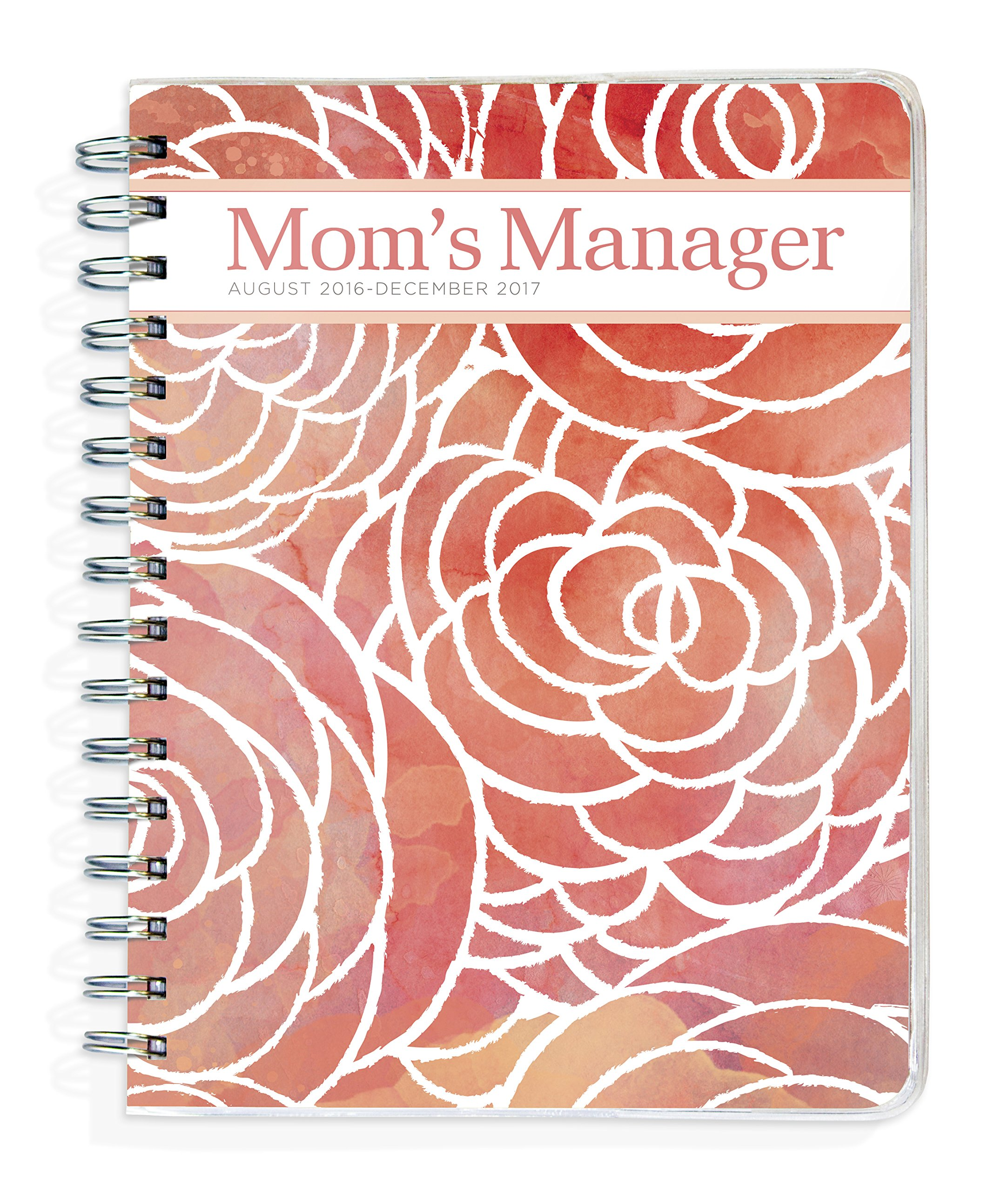 Moms Manager 2017 Academic Planner (July 2016 to June 2017 ...